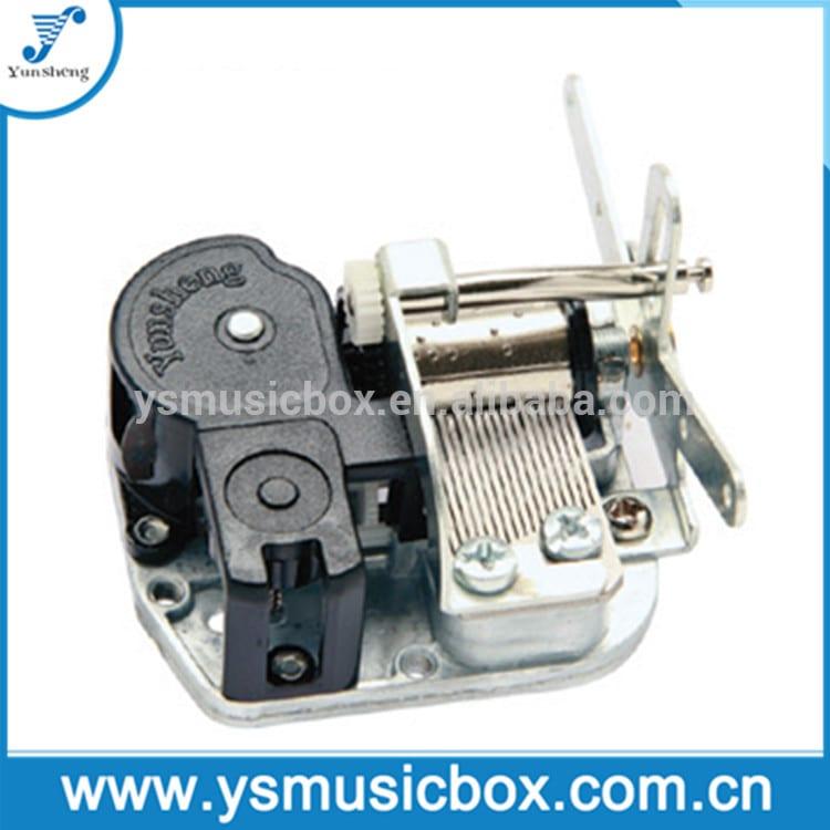 music box mechanism for Nutcracker music box gift